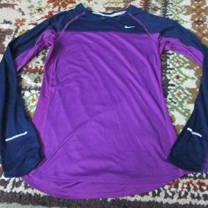 Nike Running Shirt Size Small